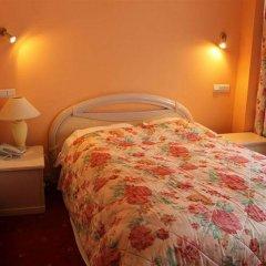 Отель MATIGNON Брюссель комната для гостей фото 3