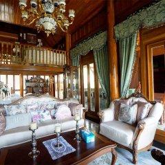 Отель Baan Sangpathum Villa фото 24