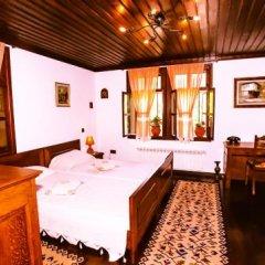 Отель Sharlopova Boutique Guest House - Sauna & Hot Tub Боженци спа