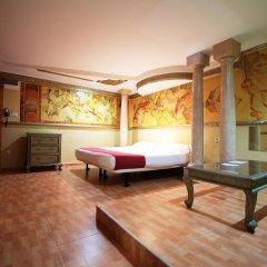Отель Casual Civilizaciones Valencia Испания, Валенсия - 1 отзыв об отеле, цены и фото номеров - забронировать отель Casual Civilizaciones Valencia онлайн комната для гостей фото 2