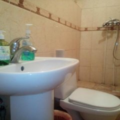 Гостиница Хостел Улей Украина, Николаев - отзывы, цены и фото номеров - забронировать гостиницу Хостел Улей онлайн ванная фото 2