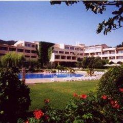 Отель Golf Costa Brava бассейн фото 3