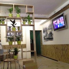 РА Отель на Тамбовской 11 интерьер отеля