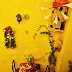 Отель Olympos Pension Родос фото 9