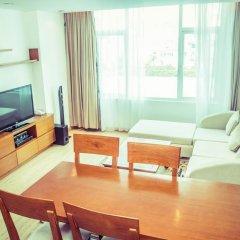 The Hanoi Club Hotel & Lake Palais Residences комната для гостей фото 11