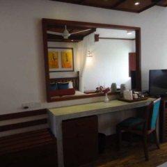 Отель Tangerine Beach Шри-Ланка, Калутара - 2 отзыва об отеле, цены и фото номеров - забронировать отель Tangerine Beach онлайн удобства в номере фото 2