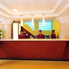 Clover Hotel интерьер отеля фото 2