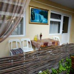 Гостиница Biruza Hotel в Анапе отзывы, цены и фото номеров - забронировать гостиницу Biruza Hotel онлайн Анапа балкон