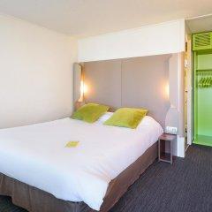 Отель Campanile Toulouse Sesquieres Франция, Тулуза - 1 отзыв об отеле, цены и фото номеров - забронировать отель Campanile Toulouse Sesquieres онлайн комната для гостей фото 5