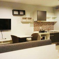 Отель ZCape3 By Favstay Пхукет в номере