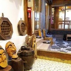 Отель Bukchon Guesthouse интерьер отеля фото 2
