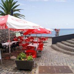 Hotel Costa Linda Машику пляж