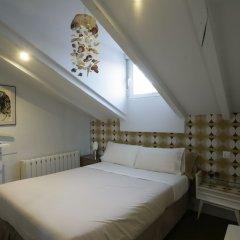 Отель Beautiful Penthouse For 2 people Испания, Мадрид - отзывы, цены и фото номеров - забронировать отель Beautiful Penthouse For 2 people онлайн комната для гостей фото 4