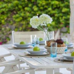 Отель Mimosa Seafront Villa Кипр, Протарас - отзывы, цены и фото номеров - забронировать отель Mimosa Seafront Villa онлайн питание