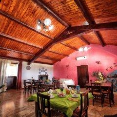 Отель Il Mirto e la Rosa Италия, Агридженто - отзывы, цены и фото номеров - забронировать отель Il Mirto e la Rosa онлайн питание фото 2
