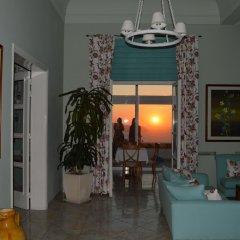Отель Atlantis Hotel Греция, Остров Санторини - отзывы, цены и фото номеров - забронировать отель Atlantis Hotel онлайн интерьер отеля фото 2