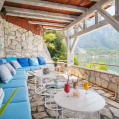 Отель Casa del Mare - Amfora Черногория, Доброта - отзывы, цены и фото номеров - забронировать отель Casa del Mare - Amfora онлайн