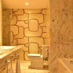 Отель Pestana Alvor Praia Beach & Golf Hotel Португалия, Портимао - отзывы, цены и фото номеров - забронировать отель Pestana Alvor Praia Beach & Golf Hotel онлайн ванная фото 2