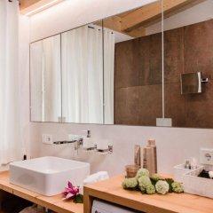 Отель Moar Lodge Лана ванная фото 2