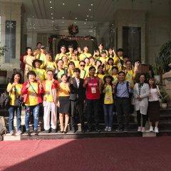 Volga Nha Trang hotel Нячанг развлечения