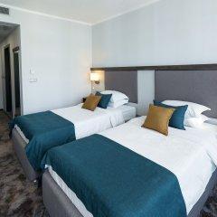 Отель Best Western Plus Premium Inn Солнечный берег комната для гостей фото 5