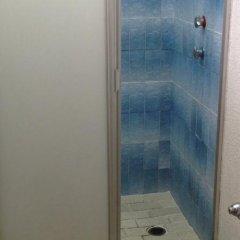 Hotel Marsella Мехико ванная фото 2