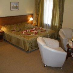 Гостиница Атлантика комната для гостей фото 3