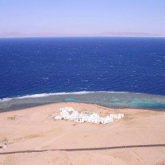 Отель Daniela Village Dahab пляж