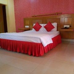 Krish Holiday Inn in Baga, India from 311$, photos, reviews - zenhotels.com guestroom