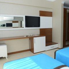 Marcan Resort Hotel Турция, Олудениз - отзывы, цены и фото номеров - забронировать отель Marcan Resort Hotel - All Inclusive онлайн удобства в номере