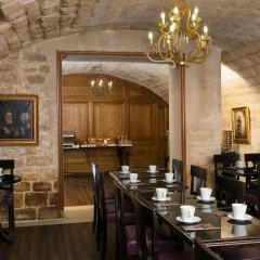 Отель Serotel Lutèce питание фото 2