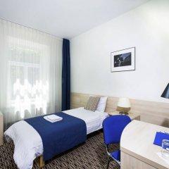 Отель Kaunas City Литва, Каунас - отзывы, цены и фото номеров - забронировать отель Kaunas City онлайн комната для гостей фото 3