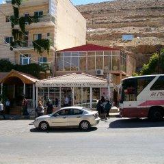Отель Mussa Spring Hotel Иордания, Вади-Муса - отзывы, цены и фото номеров - забронировать отель Mussa Spring Hotel онлайн городской автобус