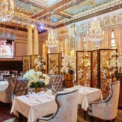 Бутик-отель Majestic Deluxe Санкт-Петербург помещение для мероприятий