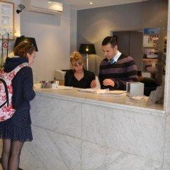Отель Agenda Louise Брюссель интерьер отеля фото 2