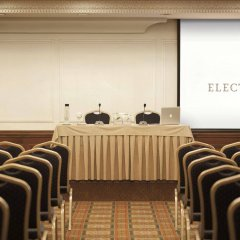 Отель Electra Palace Hotel Athens Греция, Афины - 1 отзыв об отеле, цены и фото номеров - забронировать отель Electra Palace Hotel Athens онлайн помещение для мероприятий
