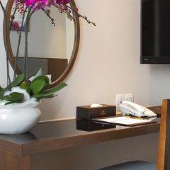 DTX Hotel Nha Trang удобства в номере фото 2