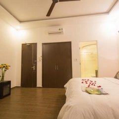 Отель Volar Homestay Хойан комната для гостей фото 3
