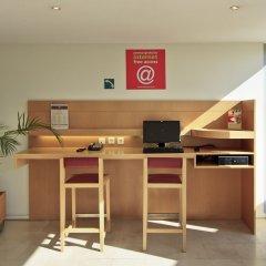 Ibis Coimbra Centro Hotel Коимбра в номере фото 2