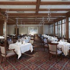 Отель Crystal Hotel superior Швейцария, Санкт-Мориц - отзывы, цены и фото номеров - забронировать отель Crystal Hotel superior онлайн помещение для мероприятий фото 2