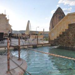 Miras Hotel - Special Class Турция, Гёреме - отзывы, цены и фото номеров - забронировать отель Miras Hotel - Special Class онлайн бассейн фото 3