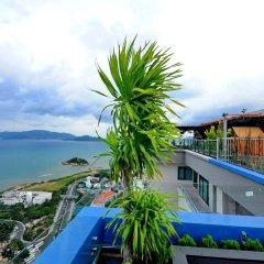 Anrizon Hotel Nha Trang бассейн фото 2