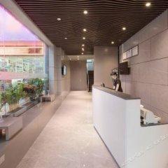 LiQun Light hotel Шэньчжэнь интерьер отеля фото 3