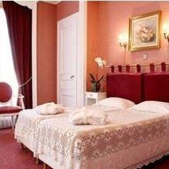 Normandy Hotel 3* Стандартный номер фото 27