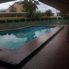Отель Divine Fountain Agidingbi бассейн фото 2