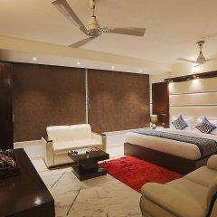 Отель International Inn комната для гостей фото 5