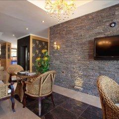 Aurasia Beach Hotel Турция, Мармарис - отзывы, цены и фото номеров - забронировать отель Aurasia Beach Hotel онлайн интерьер отеля фото 2
