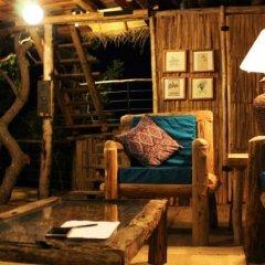 Отель Saraii Village Шри-Ланка, Тиссамахарама - отзывы, цены и фото номеров - забронировать отель Saraii Village онлайн интерьер отеля фото 3