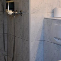 Hotel Landhus ванная фото 2