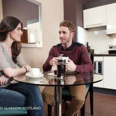 Отель Fraser Suites Glasgow Великобритания, Глазго - отзывы, цены и фото номеров - забронировать отель Fraser Suites Glasgow онлайн в номере